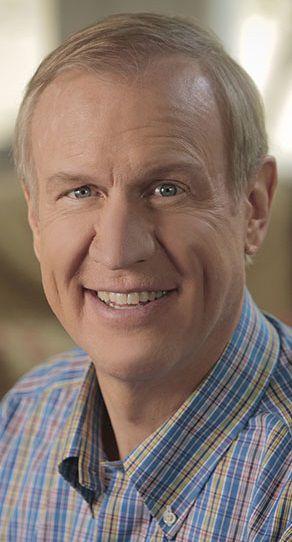 Bruce Vincent Rauner