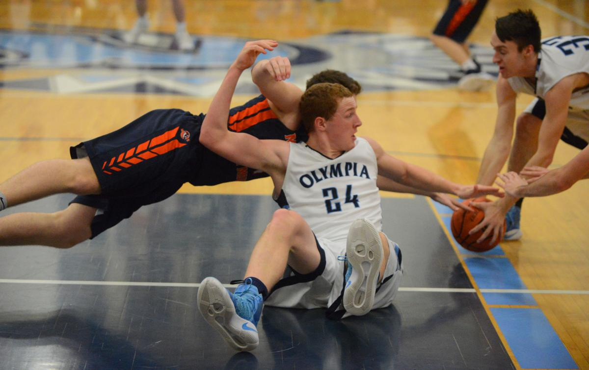 Mahomet-Seymour tops Olympia, takes control in Corn Belt