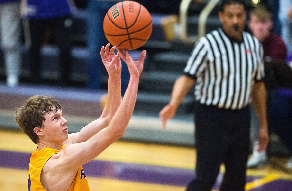 TODAY'S EVENTS: Home boys basketball games for Bloomington, Normal Community