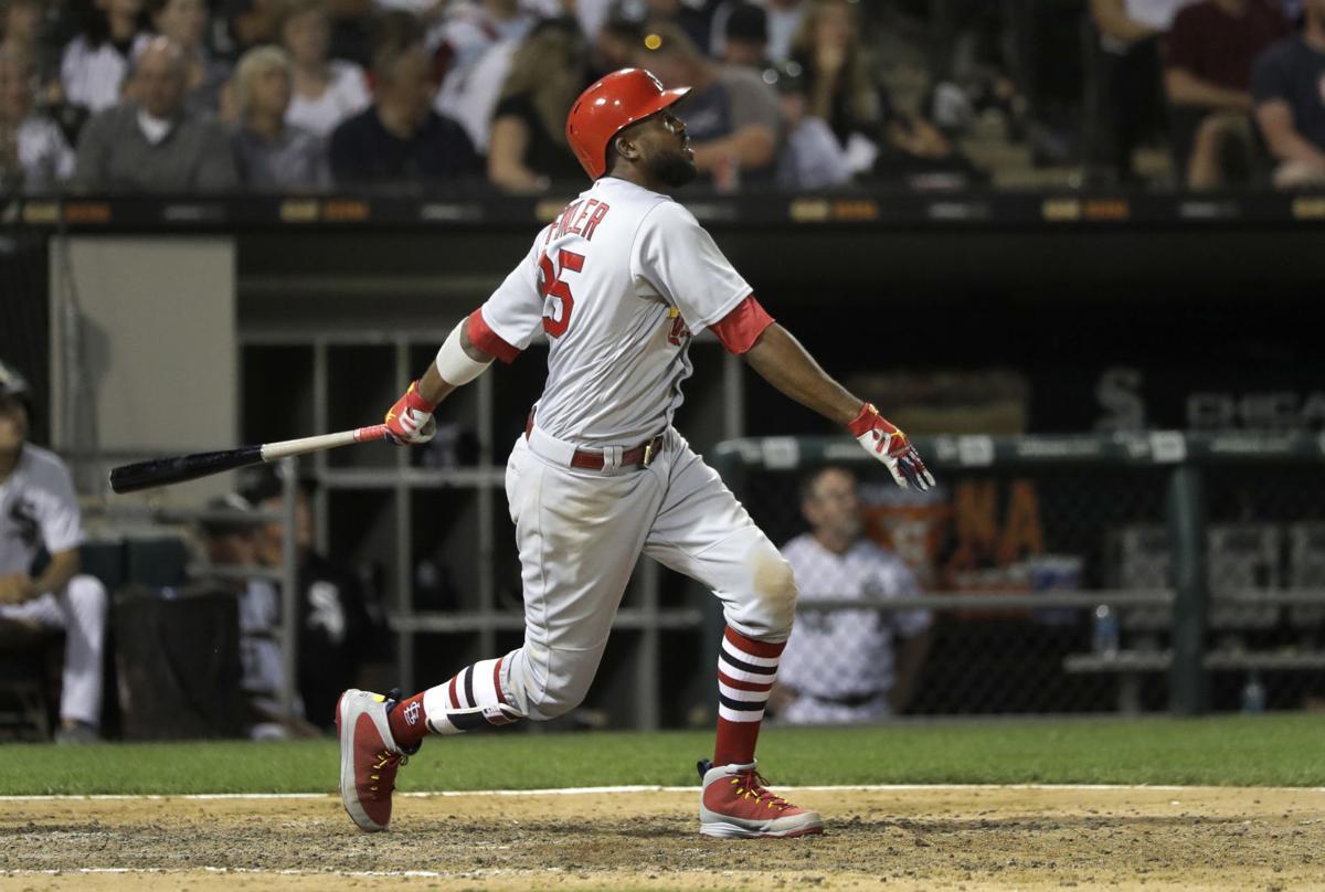 Cardinals White Sox Baseball