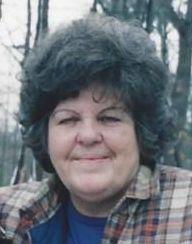 Marie Nunley obit