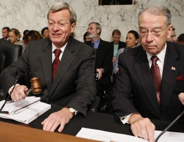 Health care bill clears hurdle, gains GOP backer   News ...