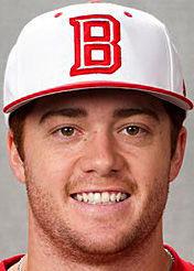 Luke Shadid, Bradley baseball