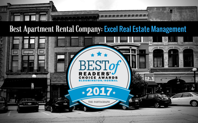 Best Apartment Rental Company Image