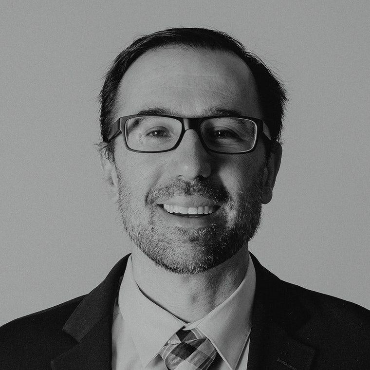 Andrew Stettner, senior fellow at the Century Foundation