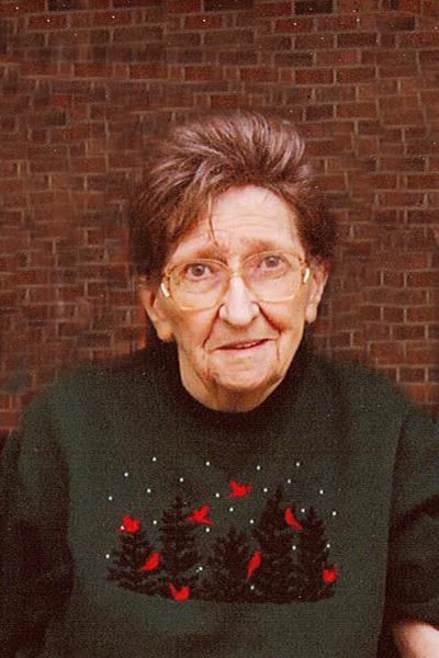 Margaret Pierceall obit