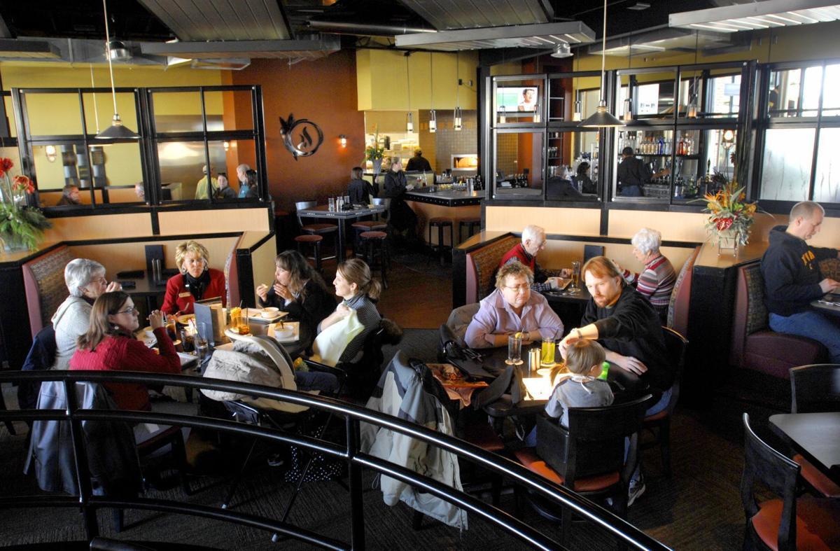 Destihl Restaurant Closing For Renovations Local
