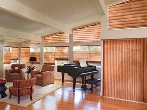 Vignette® Tiered™ Modern Roman Shades - Linen Weave.jpg