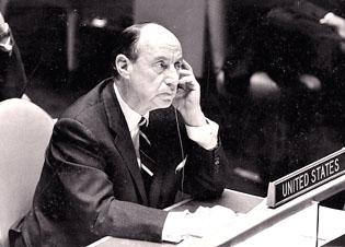 House OKs measure to name Adlai Stevenson Day