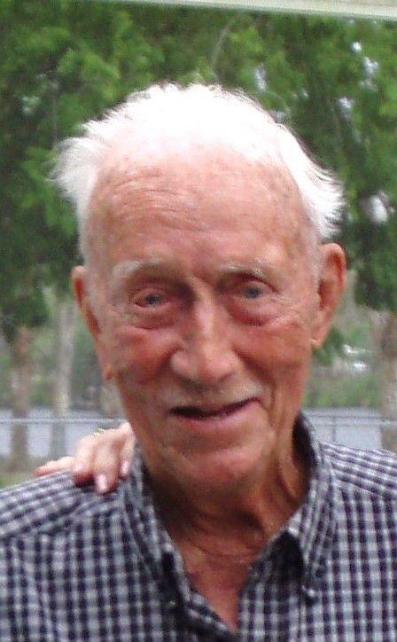 Vernon Jacobs