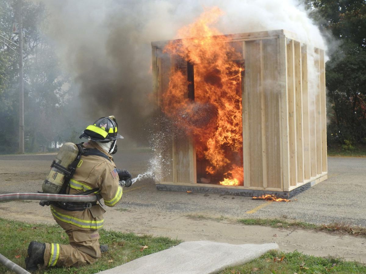 Investigating Arson
