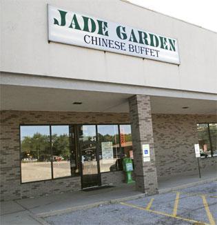Jade buffet a good deal
