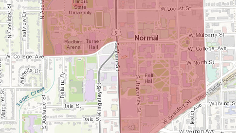 B-N officials question local 'opportunity zone'   Govt-and ... on u of i quad map, chicago state university map, american university quad map, illinois wesleyan map, distances from quad cities map, illinois state geological survey maps, aurora university illinois map, beijing china map, stanford university quad map, illinois state campus, university of chicago area map, illinois wesleyan university, western illinois university quad map, university of illinois map, illinois river map,