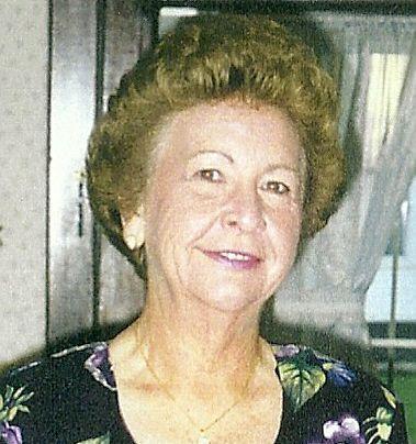 Joan Cothern