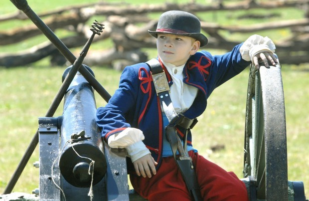 Civil War Daze