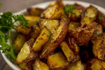 Smith: Roasting vegetables opens new world of flavor