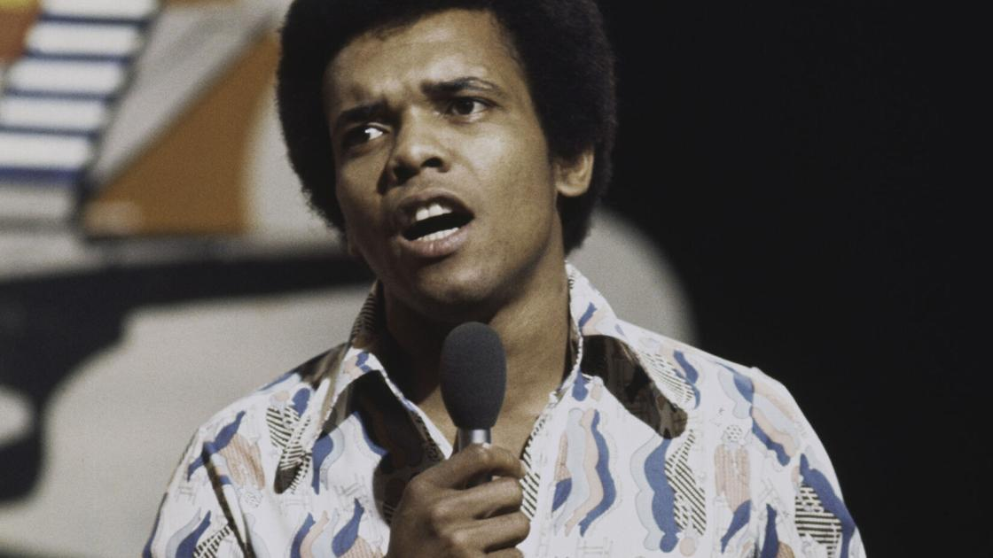 Singer Johnny Nash dies. Listen to his hit 'I Can See Clearly Now'