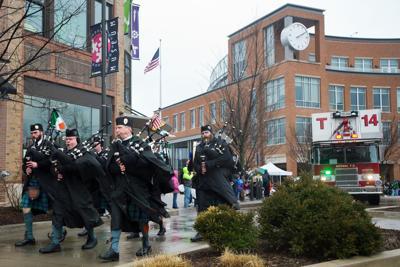 Community celebrates St. Patrick's Day