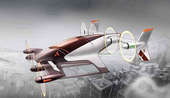 Move Over, Driverless Cars: Pilotless Planes Are Coming