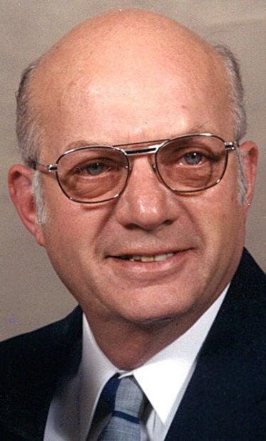 Clarence W Weber Jr Obituaries Pantagraph Com