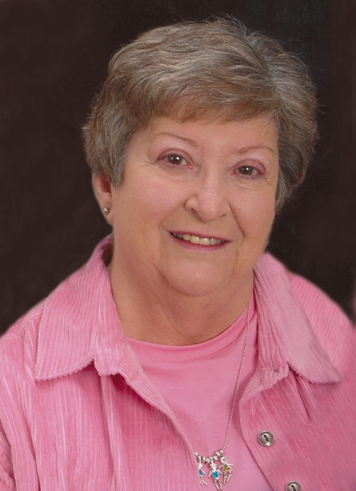 Barbara Jane Hull