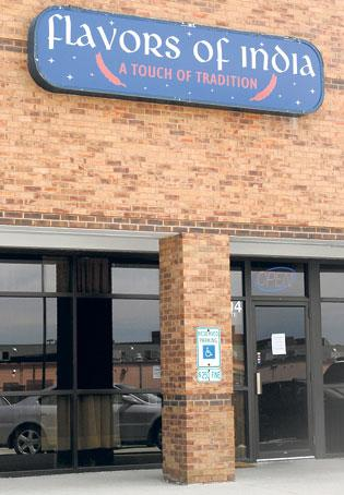 A flavorful new Indian eatery