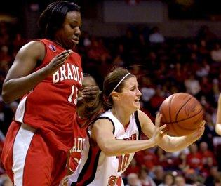 Redbird women's Cirone one of the ISU's all-time sports greats