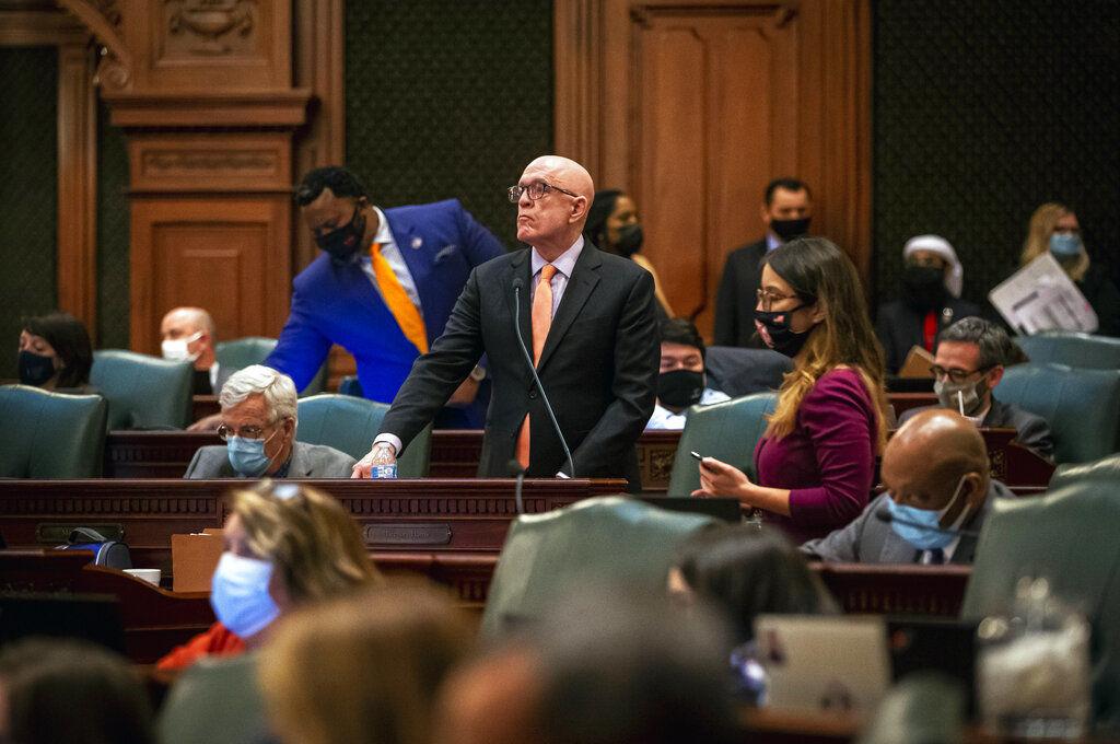 Illinois Legislature