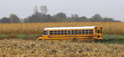State school report cards out; several Central Illinois schools among top 10%