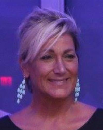 Catherine Randell