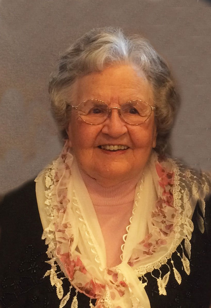 Florence Wuthrich obit