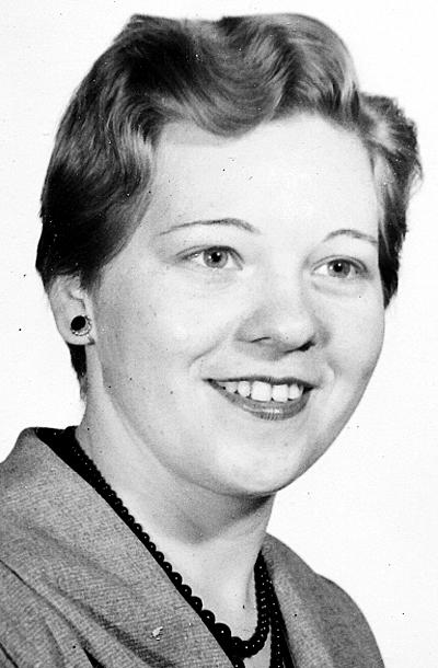 Joyce Schertz