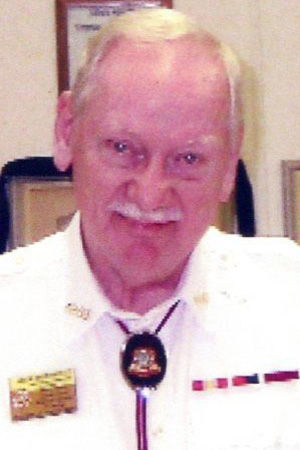 John Buerkett