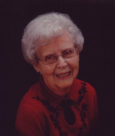 Helen Pampel