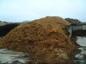 Amish Oak Mulch - multiple varities to choose from
