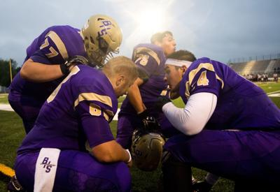 Friday Night High School Football Scores High School Football