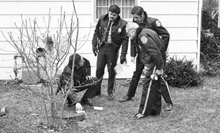 Cold-case sleuths try to crack brutal 1975 murder of ISU student