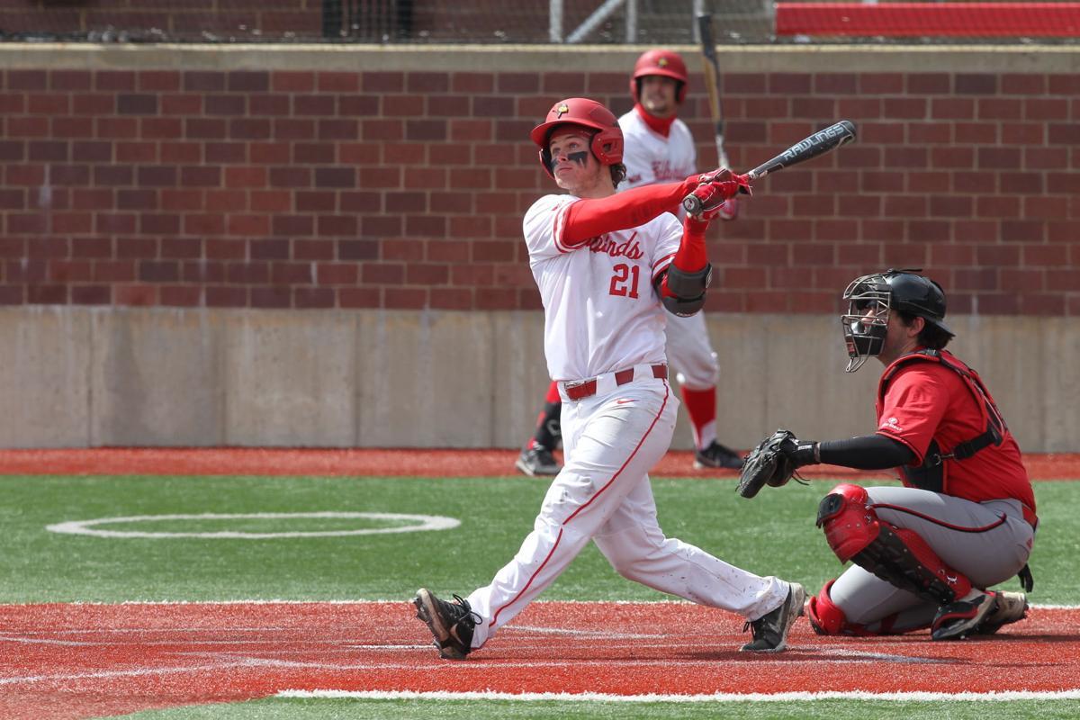 Ryan Cermak home run