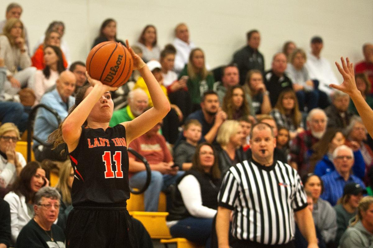 Check out basketball results from Tuesday