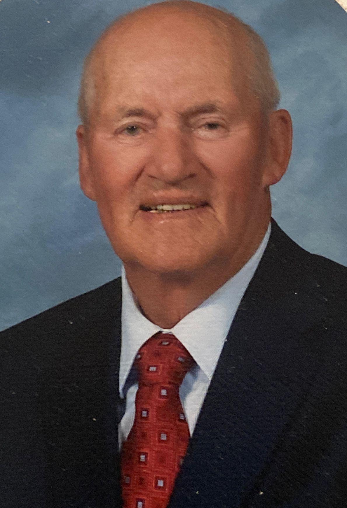 Merle R. Hendren