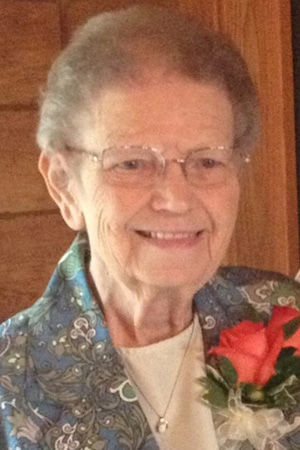 Marilyn Scurlock