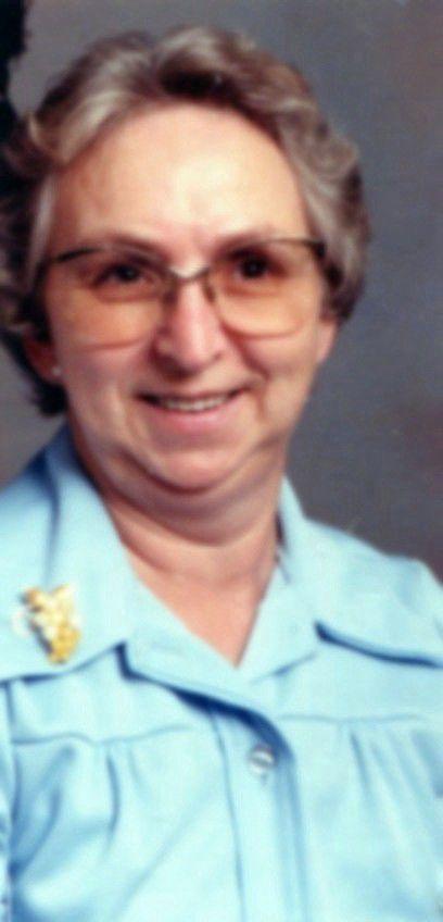 Bessie Mclain