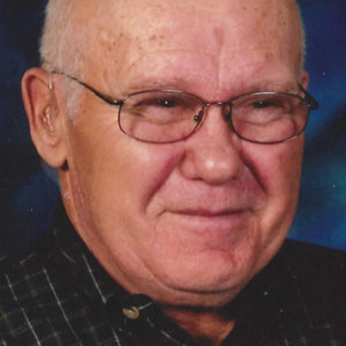 Harold Krug | Obituaries | pantagraph com