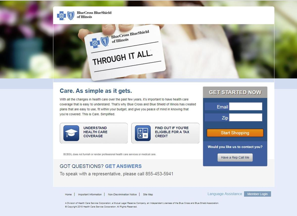 Open enrollment 'less chaotic' this year   Local News   pantagraph com