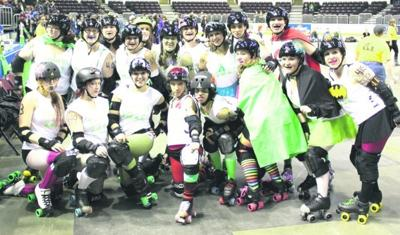 Flick Roller Derby Comes Alive Again In Illinois Local News