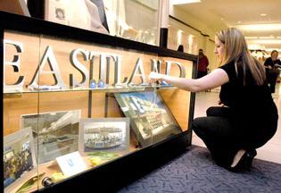 Eastland Mall turns 40