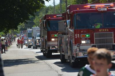 Bloomington Township fire district gets $118,000 grant