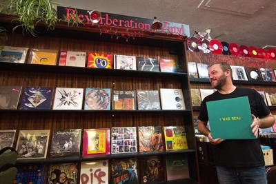 Vinyl strikes right note among music fans