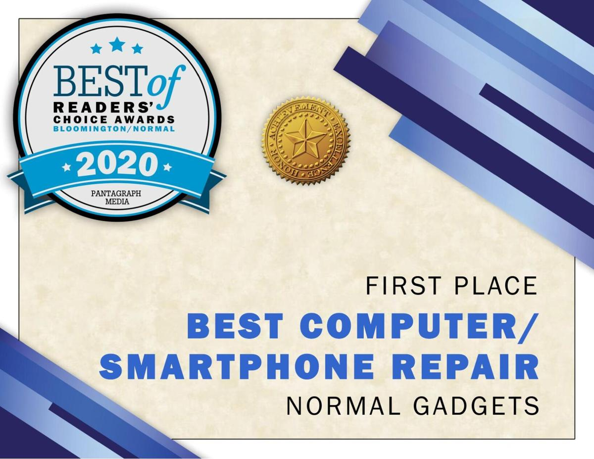 Best Computer/Smartphone Repair