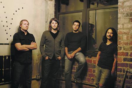 Dan Hubbard and the Humadors